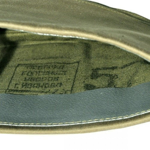 """Подарочный набор """"Общевоинские уставы"""" с пилоткой (фото, вид 2)"""