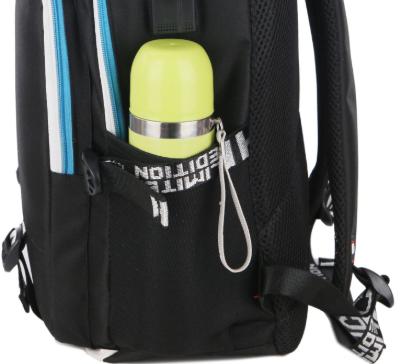Рюкзак Fortnite с USB-портом для зарядки и разъемом для наушников (фото, вид 4)