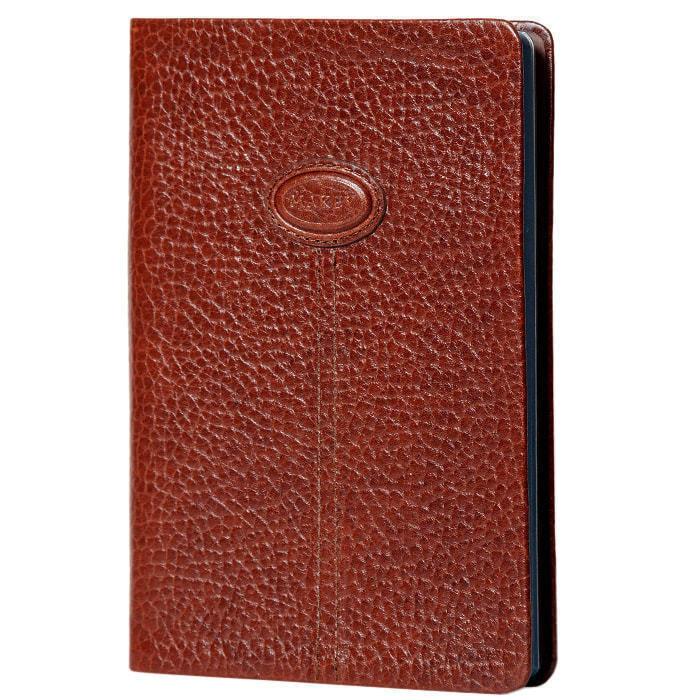 Подарочный ежедневник в кожаном переплете (А5). Classic   Тоскана (фото, вид 1)