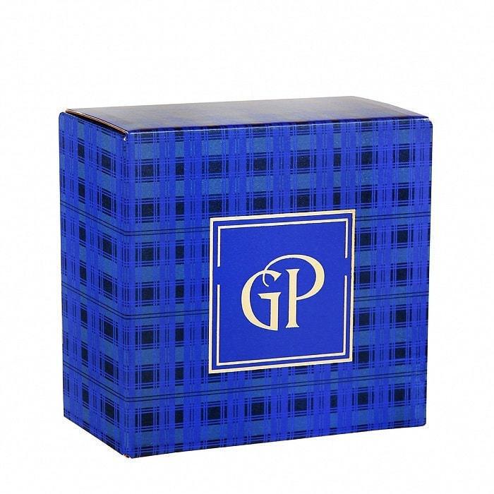 Подарочный набор c подстаканником (3 предмета). Золотая бабушка (фото, вид 5)