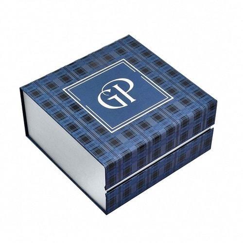 Подарочный набор c подстаканником в футляре (3 предмета). Нефтяники (фото, вид 7)