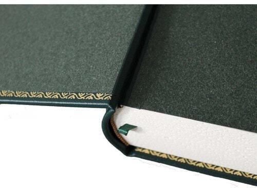 Подарочная книга в кожаном переплете. Абу Али Ибн Сина (Авиценна). Канон врачебной науки(в 6-ти томах) (фото, вид 2)