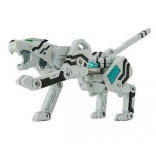 Подарочная флешка. Робот-трансформер. Собака (фото, вид 2)