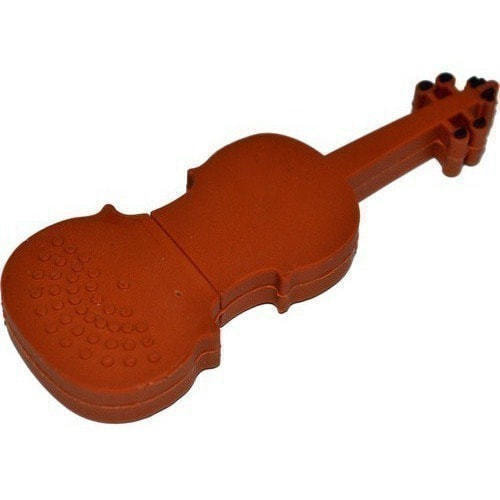Подарочная флешка. Скрипка (фото, вид 3)