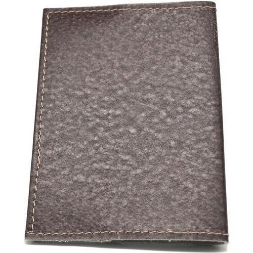 Кожаная обложка на паспорт. Дарт Вейдер (фото, вид 3)