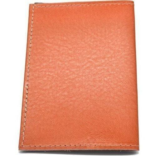 Кожаная обложка на паспорт. Белка (фото, вид 3)