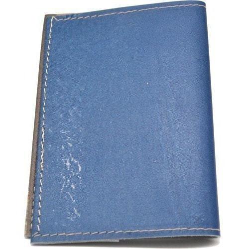 Кожаная обложка на паспорт. Ван Гог. Ночное кафе (фото, вид 3)