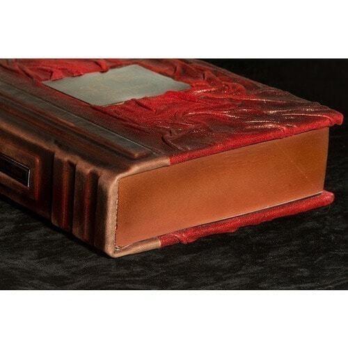 Подарочная книга в кожаном переплете. 33 стратегии войны (фото, вид 4)