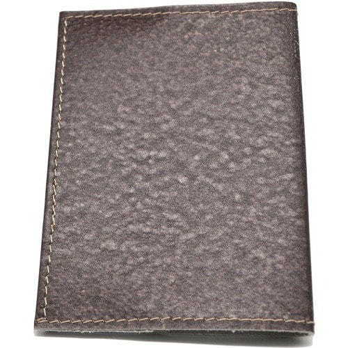 Кожаная обложка на паспорт. Дарт Вейдер (фото, вид 7)