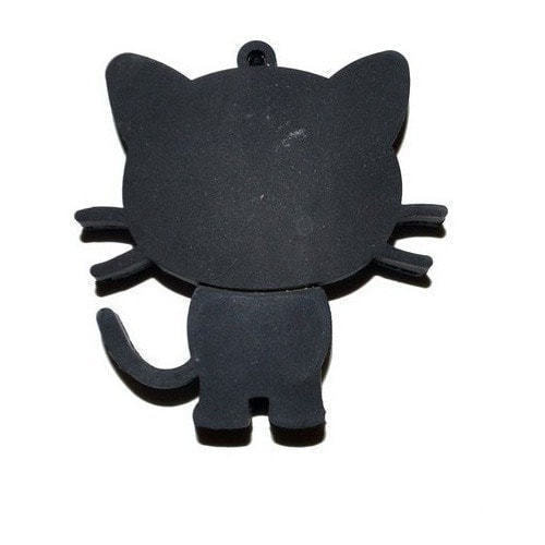 Подарочная флешка. Котенок (фото, вид 4)