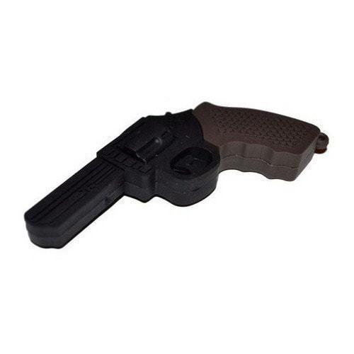 Подарочная флешка. Револьвер (фото, вид 5)