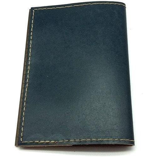 Кожаная обложка на паспорт. Маленький принц (фото, вид 2)
