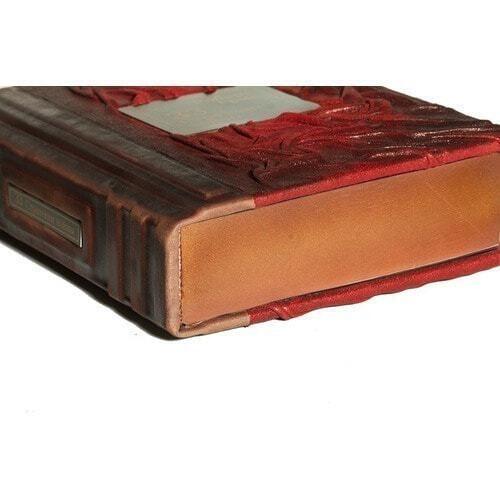 Подарочная книга в кожаном переплете. 33 стратегии войны (фото, вид 6)