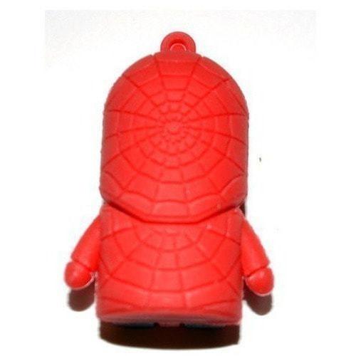 Подарочная флешка. Супергерои. Человек-паук (фото, вид 2)