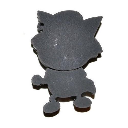 Подарочная флешка. Волк (фото, вид 2)