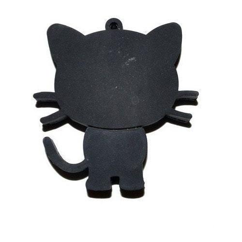 Подарочная флешка. Котенок (фото, вид 2)