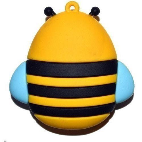Подарочная флешка. Пчелка (фото, вид 2)