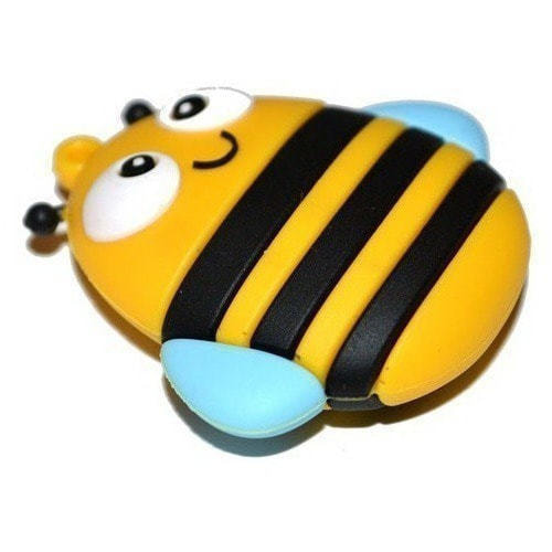 Подарочная флешка. Пчелка (фото, вид 3)