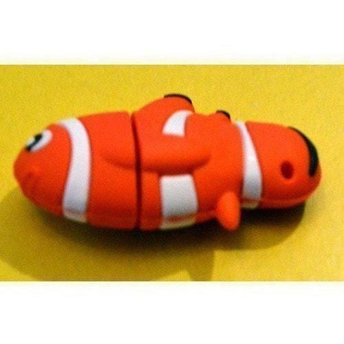 Подарочная флешка. Рыбка Немо (фото, вид 2)