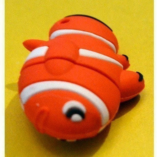 Подарочная флешка. Рыбка Немо (фото, вид 3)