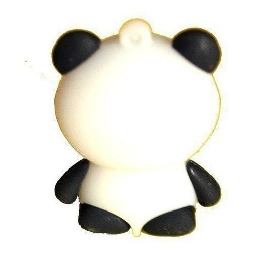 Подарочная флешка. Панда (фото, вид 2)