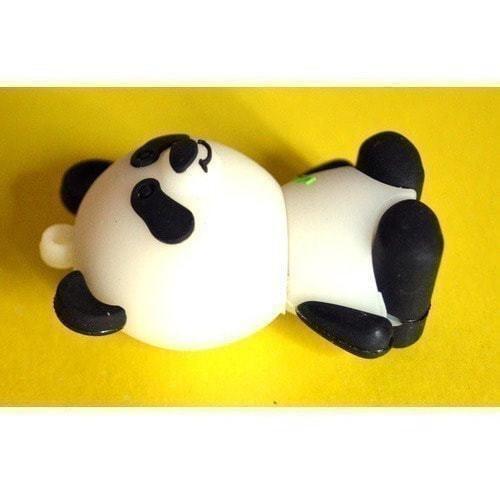 Подарочная флешка. Панда (фото, вид 3)
