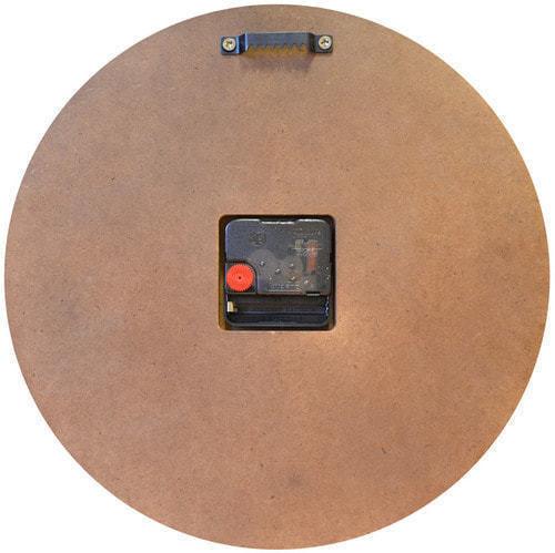 """Настенные часы """"Герб России"""" в подарочной упаковке (29 см) (фото, вид 2)"""