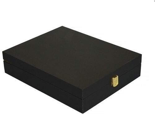 Подарочный набор с книгой в кожаном переплете. Православная энциклопедия с иконой (фото, вид 1)