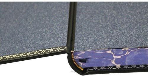 """Подарочный набор с книгой в кожаном переплете. """"Диалоги о рыбалке"""" с плакеткой (фото, вид 3)"""