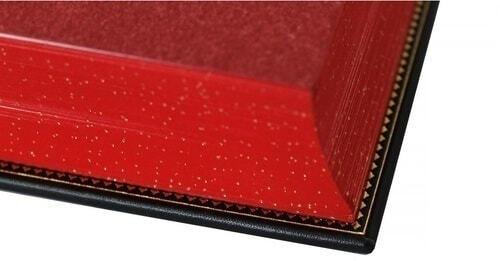 Подарочная книга в кожаном переплете. Красная книга ВЧК в 2-х томах (фото, вид 3)