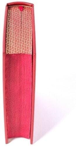 Подарочная книга в кожаном переплете. Блок Александр. Собрание сочинений в 8-ми томах (фото, вид 5)
