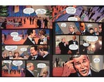 Книга комиксов. Люди будущего. Том 1. Суперсолдат. Вид 2