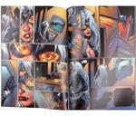 Книга комиксов. Человек-Паук. Том 8. Черная кошка. Вид 2