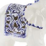 Декоративная фигурка. Слон. Вид 2