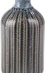 Подарочная керамическая ваза (23*13 см). Вид 2