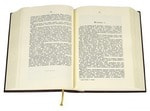 Подарочная книга в кожаном переплете. Охота въ Россiи во всехъ ея видахъ (в футляре). Вид 2