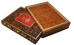 Подарочная книга в кожаном переплете. История средневековой медицины (в футляре). Вид 2