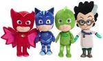 Плюшевая игрушка PJ Masks Герои в масках Гекко (20 см). Вид 2