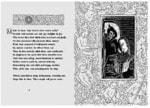 Подарочный набор с миниатюрной книгой в кожаном переплете. Шекспир «Сонеты». Вид 2