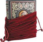 Подарочная книга в кожаном переплете. Святое Евангелие в красках Палеха. Вид 2