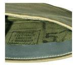 Пилотка старого образца с эмалевой звездой. Вид 2