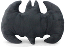 Плюшевая игрушка-подушка. Бэтаранг с эмблемой Бэтмена (32х48 см). Вид 2