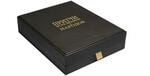 Книга в кожаном переплете и подарочном коробе. Притчи всех времен и народов. Вид 2