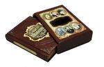 Подарочная книга в кожаном переплете. Великие имена. Павел (в футляре). Вид 2