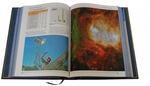 Подарочная книга в кожаном переплете. Энергия будущего (на англ. языке) (в футляре). Вид 2
