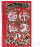 Подарочная книга в кожаном переплете. Блок Александр. Собрание сочинений в 8-ми томах. Вид 2
