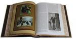 Подарочная книга в кожаном переплете. Кони А.Ф. Закон и справедливость. Статьи и речи. Вид 2