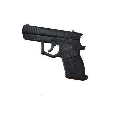 Подарочная флешка. Пистолет (фото)