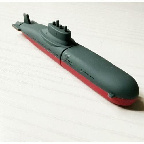 Подарочная флешка. Подводная лодка (фото)