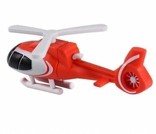 Подарочная флешка. Вертолет (фото)
